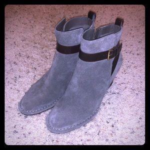 Clarks Cushion Plus Winter Boots